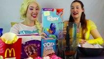 Frozen Elsa THANK YOU! w  Spiderman Belle Maleficent Joker Smoothie Challenge Superhero in real life | Superheroes | Spiderman | Superman | Frozen Elsa | Joker