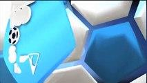 Gol Pratto. Argentinos 0 Vélez 1. Torneo Final 2013. Fecha 1. Fútbol Para Todos.