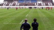 Rugby - Ancien international, Harinordoquy se confie sur le nouveau staff du XV de France