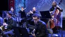 Les Parapluies de Cherbourg   Scène de 1 à 7 - Candide Orchestra dirigé par Patrick Leterme et ses choristes