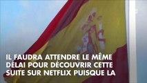 La casa de papel, Saison 2 : quand sera diffusée la suite de la série sur Netflix ?