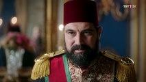 "Payitaht ""Abdülhamid"" 33. Bölüm - Herzl'a söyleyiniz rüya görmesin."