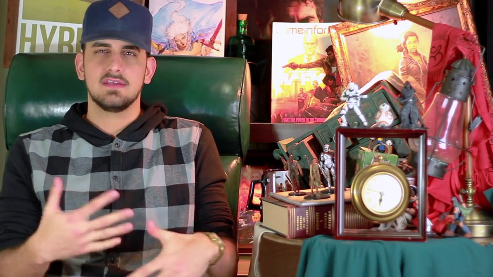 Star Wars Battlefront Battle of Jakku Gameplay Trailer Reion