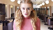✂ ASMR Wash, cut and blow dry - Haircut salon roleplay