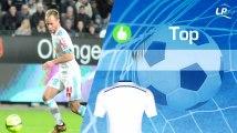 Rennes 0-3 OM : les Tops et les Flops
