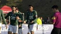 Gambardella : Les trois buts stéphanois dans le derby