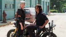 Norman Reedus To Stay On 'Walking Dead'?