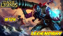 League Of Legends - Gameplay - Ryze Guide (Ryze Gameplay) - LegendOfGamer