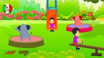 Iris Sigle Animazione 2014 Canzoni Per Bambini E Bimbi