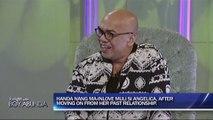 TWBA:  Is Angelica Panganiban ready to fall in love again?
