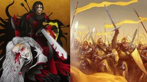 How A Targaryen Prince Became the Three-Eyed Raven (Game of Thrones)