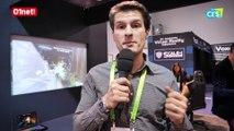 3D Rudder VR2 : ne jouez plus à Doom comme un pied mais AVEC les pieds - CES 2018