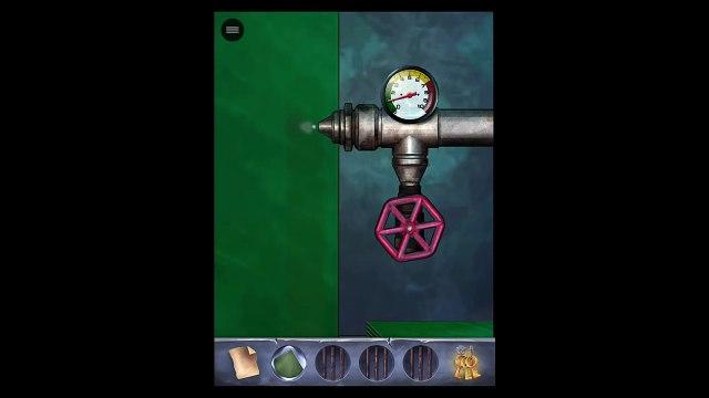 Escape Alcatraz – Devious Escape Puzzler: Walkthrough Guide Part 3 iOS / Android Gameplay