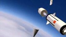 Missile tueur de porte avions - Armement Chine