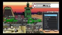 FTL Meets Mad Max! Convoy | Neos Plays