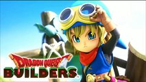 DRAGON QUEST BUILDERS : Battre le DRAGON ? | LETS PLAY FR #5
