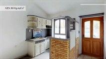 A vendre - Maison/villa - Launaguet (31140) - 2 pièces - 52m²