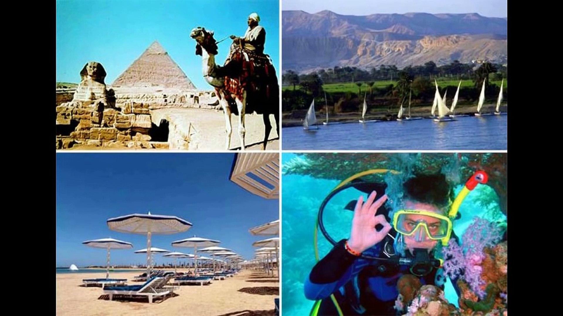 Отдых в Египте/Что надо знать