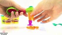 NEW new Play doh Ice Cream Treats SUNDAE Sweet Shoppe Playset | Sweet Treats Playdough