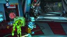 LEGO Star Wars İ - Episode 14 - Duel de Droïdes