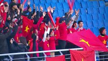 Highlight: U23 Việt Nam 1-0 U23 Australia (VCK U23 châu Á 2018)