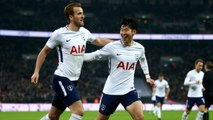 Son's achievements overshadowed by Kane - Pochettino