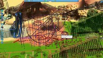 Roller Coaster Tycoon 3 - Part 70 - THE FINAL COASTERS