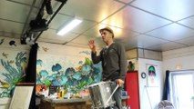 Romans-sur-Isère : les ateliers du carnaval sont lancés