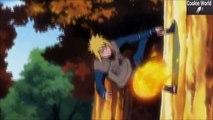 Naruto Minato vs Kakashi Hokage vs Hokage