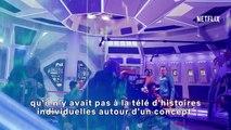 Black Mirror _ Featurette_ Season 4 _ Netflix [720p]