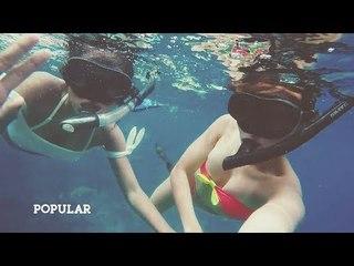 TERSESAT di Raja Ampat Episode 3 | Angels on Trip | Putri ZAIRAH & Ismi MELINDA