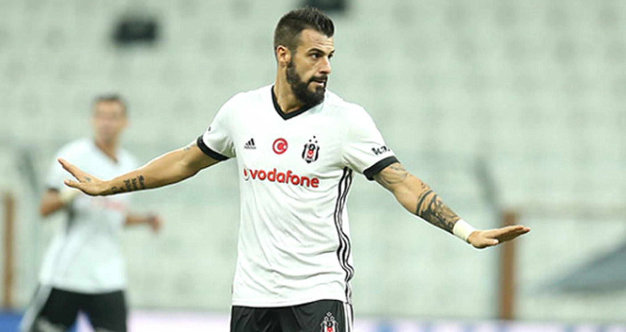 Çin'den Alvaro Negredo İçin Beşiktaş'a 7 Milyon Euroluk Teklif Geldi