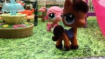 Azra ve Zümranın Maceraları 4.Bölüm - Minişler Cupcake Tv - Littlest Pet Shop -LPS Minişler Türkçe