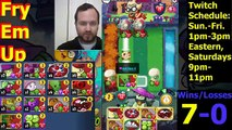 Kicking Professor Pay2Wins @SS! Plants vs Zombies: Heroes Guides and Gameplay #52 Part 1