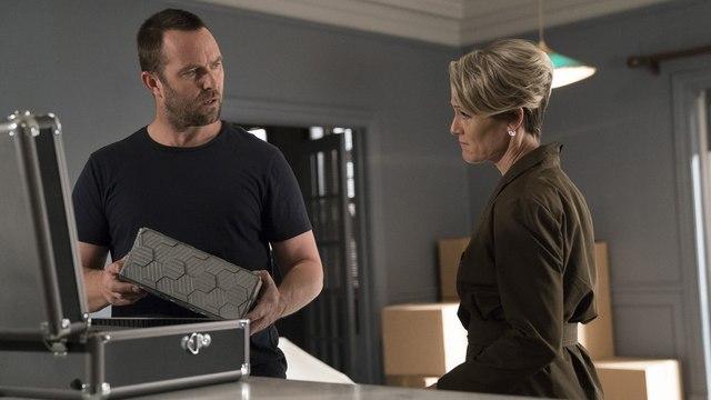Watch Online, Blindspot Season 3, Episode 10 - Balance of Might | HD