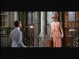 """Comparativa de la voz de Audrey Hepburn y Marnie Nixon en """"My Fair Lady"""""""