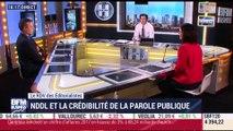 Le Rendez-Vous des Éditorialistes: l'exécutif a abandonné le projet controversé d'aéroport à Notre-Dame-des-Landes - 17/06