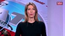 Voeux de Gérard Larcher - Sénat 360 (17/01/2018)