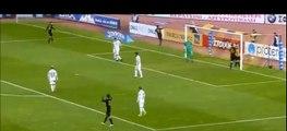 Το Δεύτερο γκολ του Αραούχο - ΑΕΚ 3-1 ΠΑΣ Γιάννινα 14.01.2018 (HD)