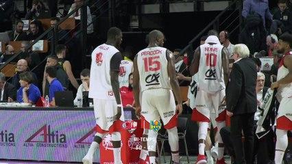 JL Bourg / Hyères-Toulon 16ème journée PROA
