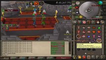 OSRS) Road To Max 13 Defence Pure Week 6+7 - video dailymotion