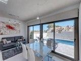 Espagne : Nouvelle Maison / Villa avec Piscine nouveaux meubles - Prêt à faire vos colis pour la nouvelle maison ?