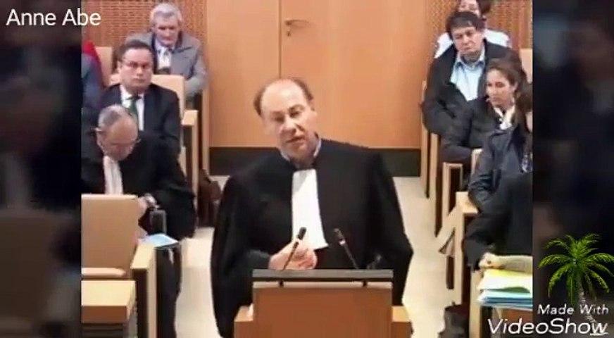 Francois Asselineau - franc-maçon ou jésuite en robe courte ?