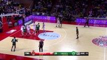 Pro A - J16 : Monaco vs Limoges