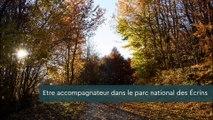 Accompagnateurs en montagne, paroles d'ambassadeurs Esprit parc national dans les Ecrins