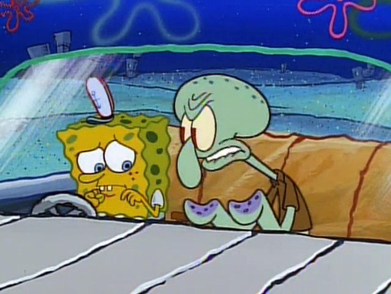 SpongeBob SquarePants - S01E10 - Pizza Delivery