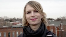 Chelsea Manning Is Officially Running For U.S. Senate