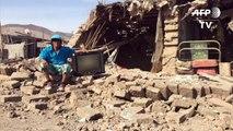 Sismo de 7,3 grados deja un muerto y decenas de heridos en Perú
