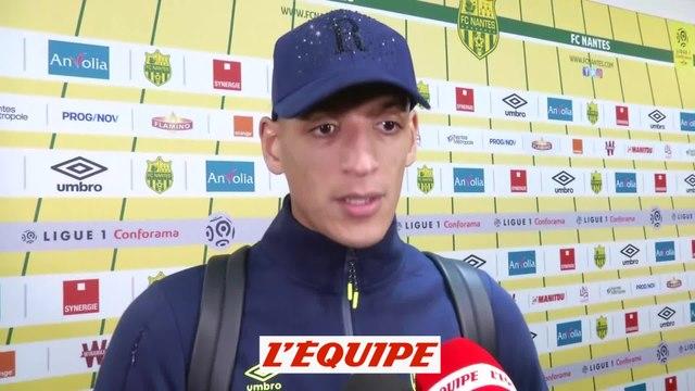 Foot - L1 : Bammou « Je me demande s'il portait le maillot de Paris ? »