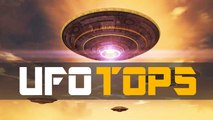 UFO TOP5 -奇異搜查室